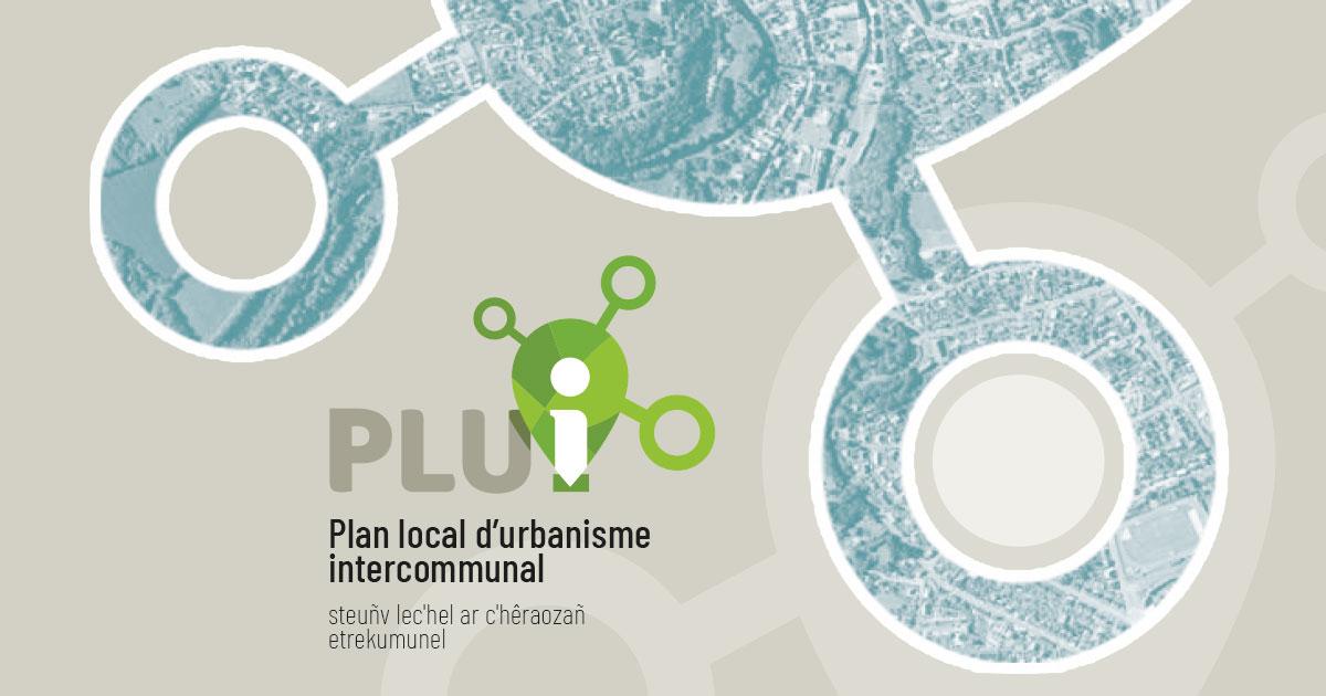 PLUI – Réunion publiques – Pourrai-je construire demain ?